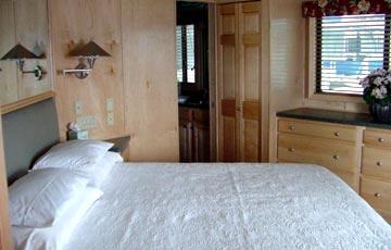 Lake Pleasant Houseboats Houseboats Interior