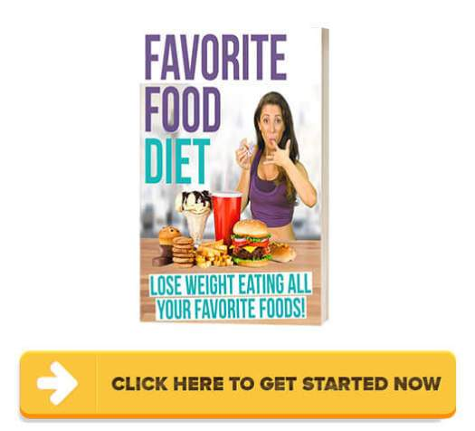 Download The Favorite Food Diet PDF