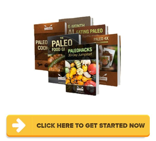 Download PaleoHacks Cookbook PDF