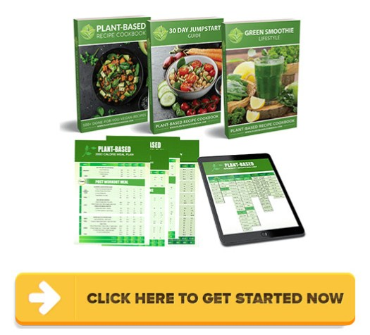 Download The Plant-Based Diet Cookbook PDF