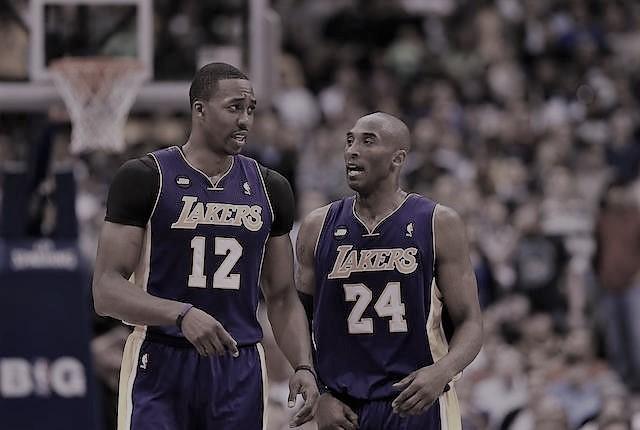 Howard'ın Kobe Bryant Pişmanlığı