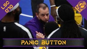 Il ritorno in campo di LeBron James, le difficoltà dei Lakers e il punto sui Denver Nuggets con Nicolò Fiumi di 3 and Podcast e Backdoor.