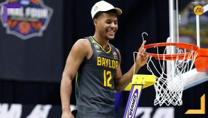 Dopo i successi con Baylor, Jared Butler sembra poter ricoprire il ruolo di solido backup tra gli esterni. È il profilo adatto ai Lakers?