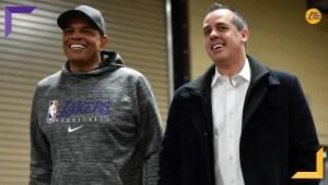 Anche Lionel Hollins lascia i Los Angeles Lakers e raggiunge Jason Kidd e Greg St. Jean ai Mavericks. Al suo posto promosso Mike Penberthy.