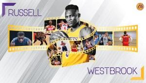 L'arrivo di Russell Westbrook ha rivoluzionato il roster dei Los Angeles Lakers: Brodie riuscirà a coesistere con LeBron James e Anthony Davis?