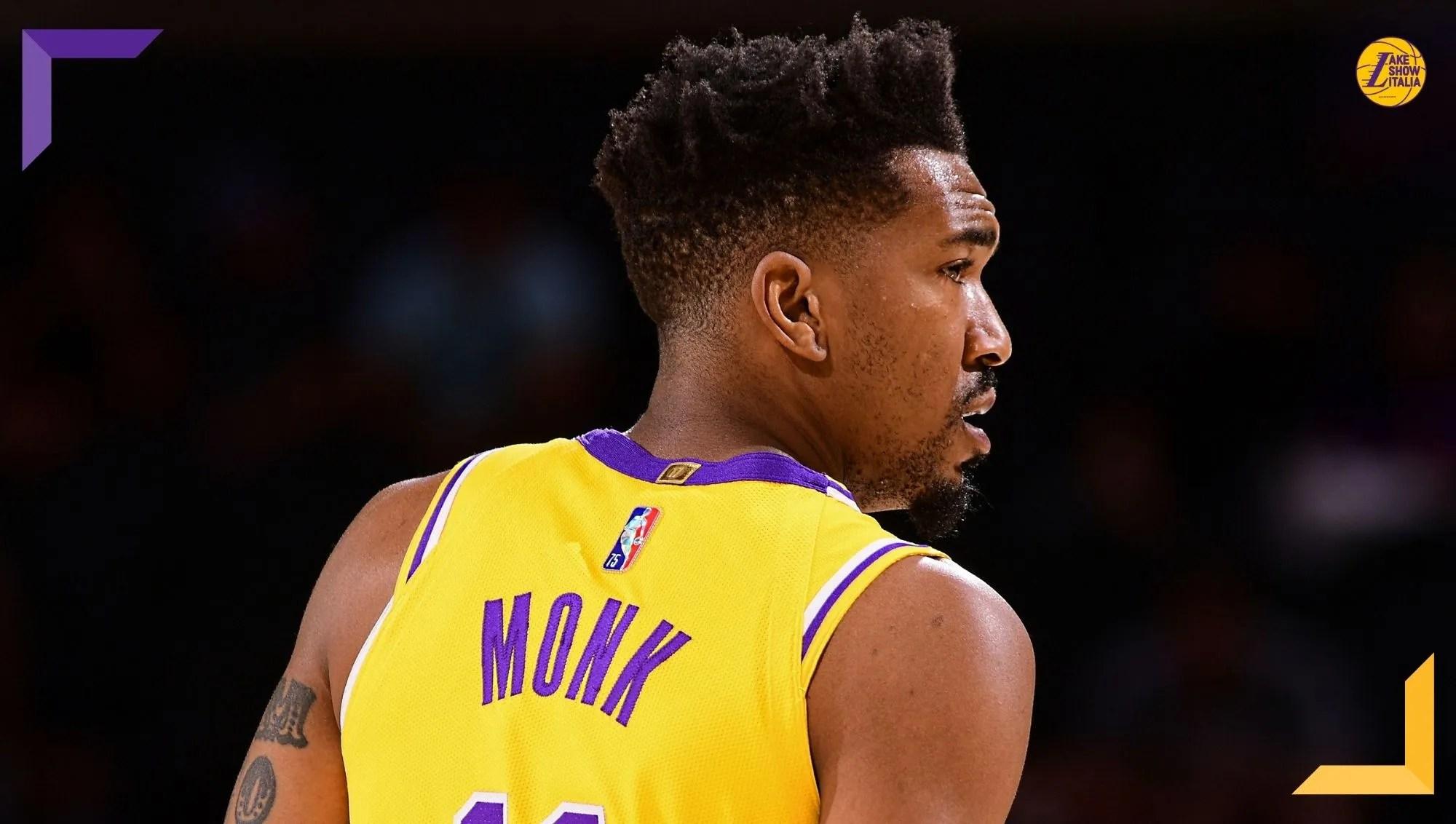 Nuovi problemi fisici per i Los Angeles Lakers. Monk e Talen Horton-Tucker costretti allo stop, Frank Vogel fiducioso sui tempi di recuero.