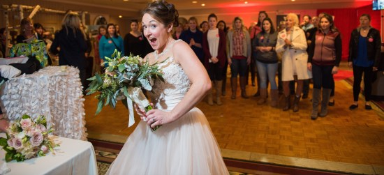 The Lakeside Bridal Show is Feb. 25!