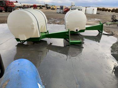 Lakestate Mfg. used mounts