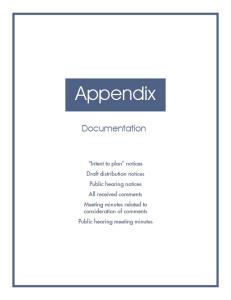 Appendix Documentation (25MB)