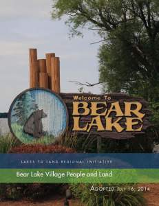 Tab4: Village of Bear Lake People and Land (7MB)