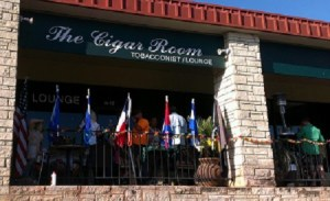 Photo Courtesy of The Cigar Room