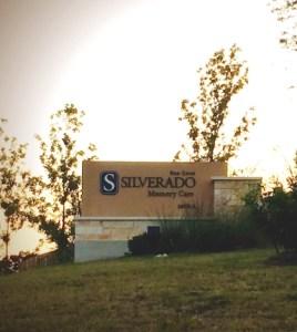 Silverado Bee Cave