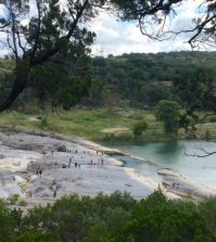 Lake Travis Pedernales
