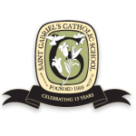 St. Gabriel's Logo