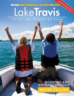 Lake Travis Texas Digital Edition