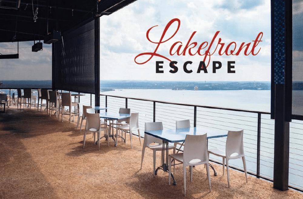 Family Entertainment In Lake Travis · Bon Temps Creuset