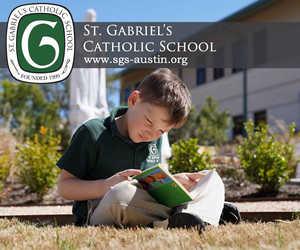 st gabriels catholic school