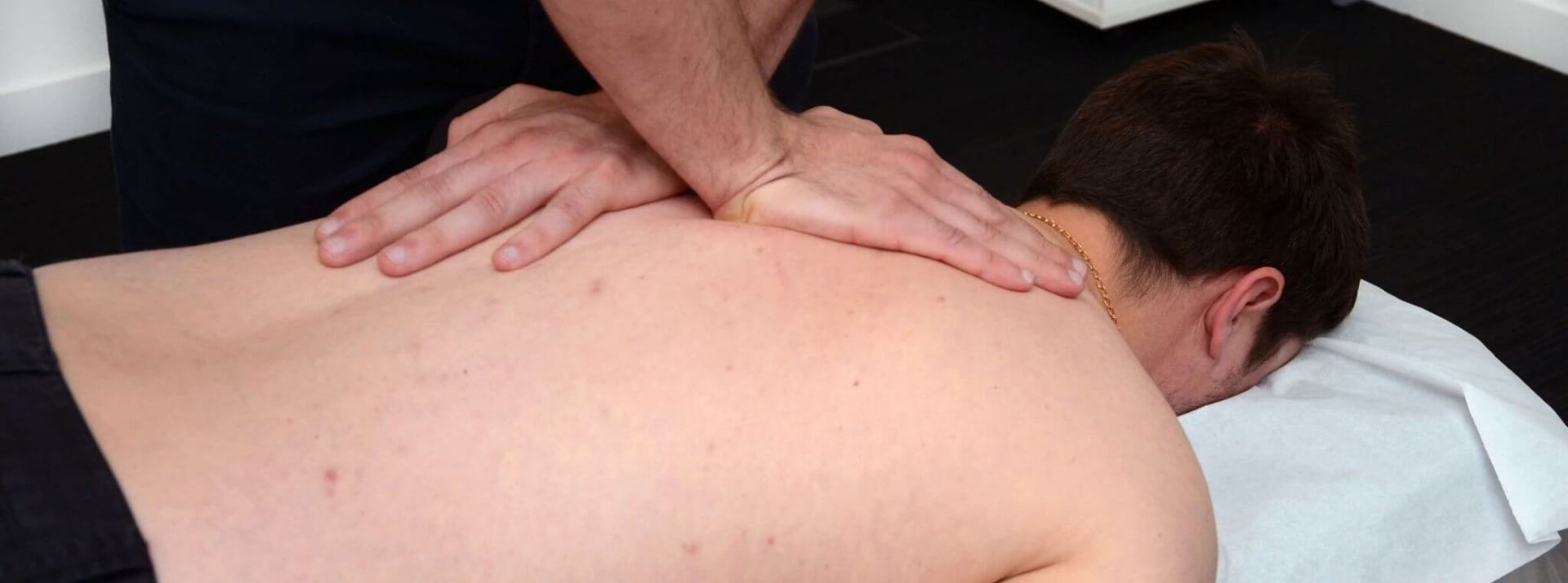 Acupuncture lakky physiotherapy Basingstoke
