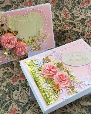 wedding wishes on card