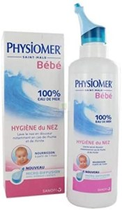 Physiomer bébé