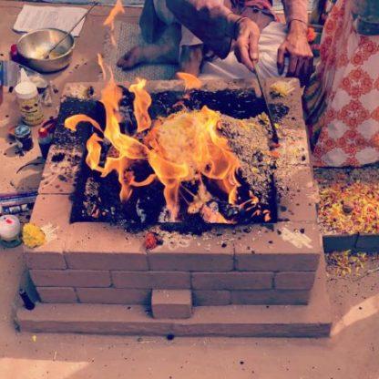 The Havan Fire