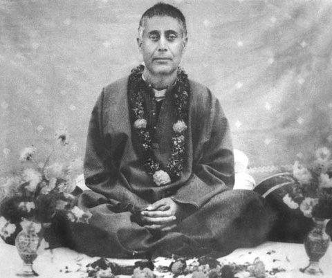 Swami Lakshmanjoo Kashmir Shaivism