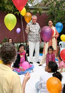Swami Lakshmanjoo Birthday Celebrations