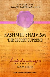 SecretSupreme Swami Lakshmanjoo