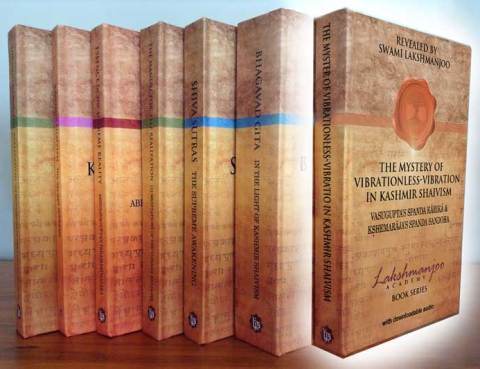 The Mystery of Vibrationless-Vibration in Kashmir Shaivism available now