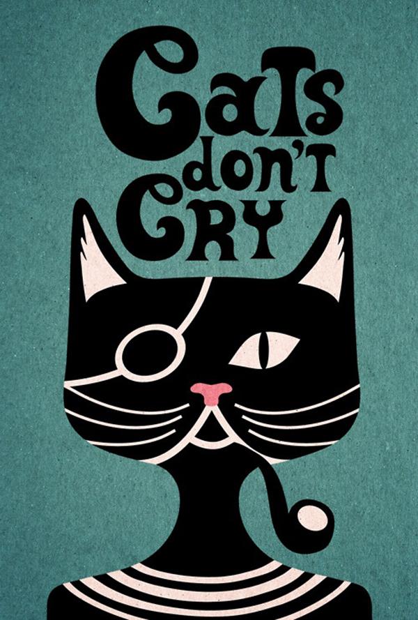 cats don't cry_La La Lovely