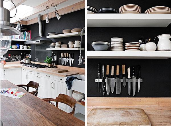 lack shelves 2 via la la lovely