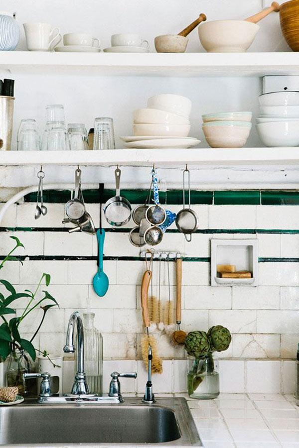 lack shelves 4 via la la lovely