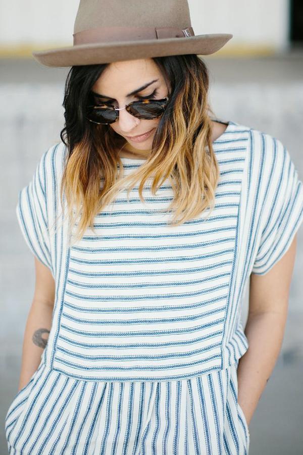 striped-summer-dress