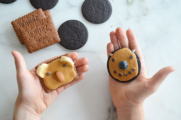 cookie-face-snacks