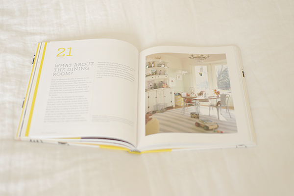 Book Review : Design Mom Book