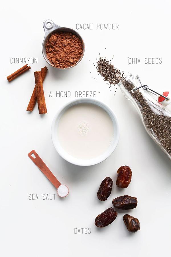 la la loving chia seed pudding
