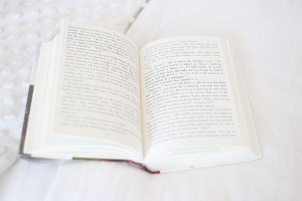 fave kate morton books _ la la lovely blog