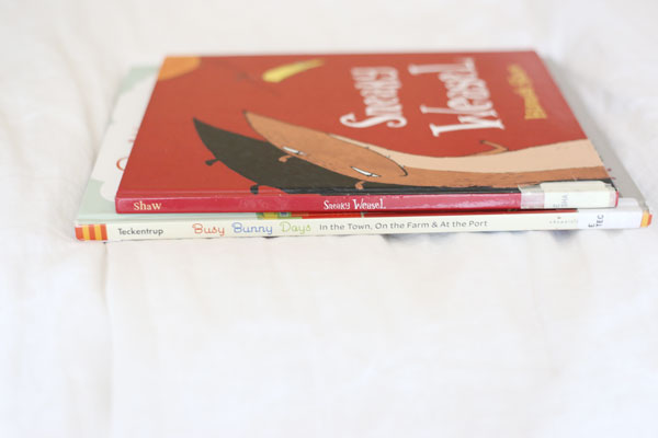 kid's books   La La Lovely