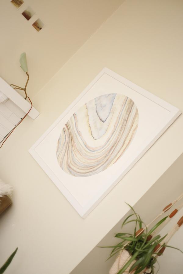 Minted Art | La La Lovely Blog