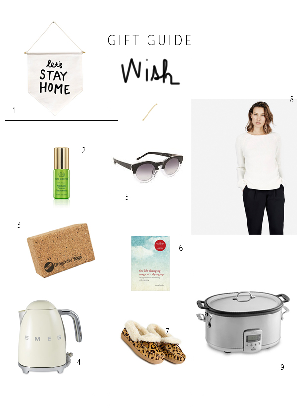Wish List, Gift Guide for Girls, Wish List Gift Guide, Christmas Wish List