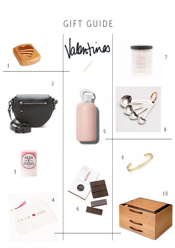 Valentines Gift Guide   La La Lovely