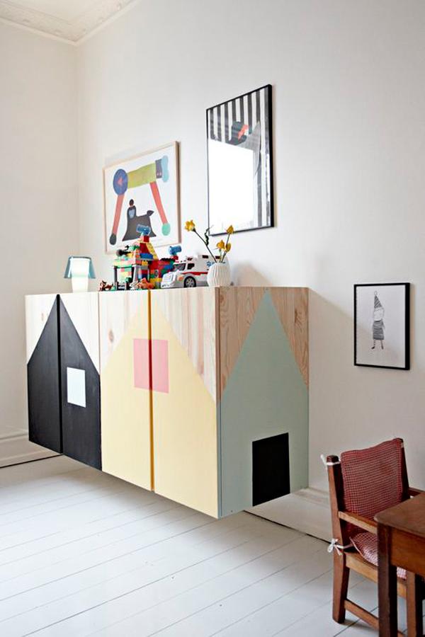 Kid's rooms | La La Lovely