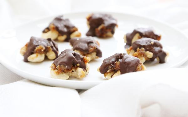 Raw Chocolate Turtle Recipe