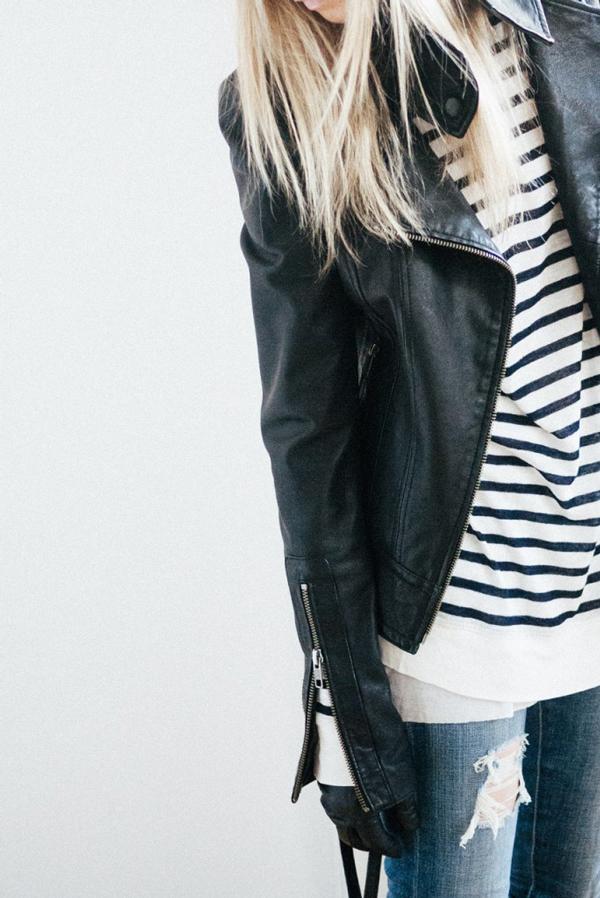 La La Loving Leather