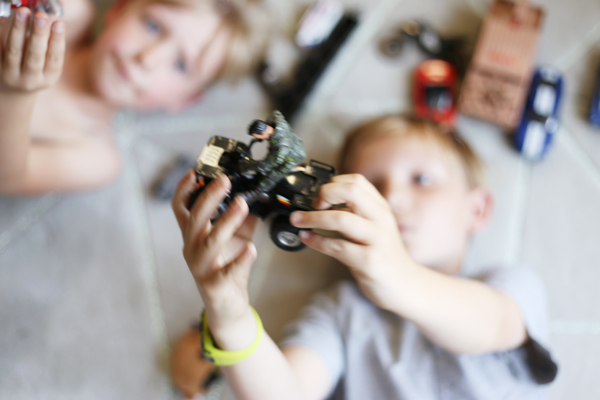 Kids and Boredom | La La Lovely