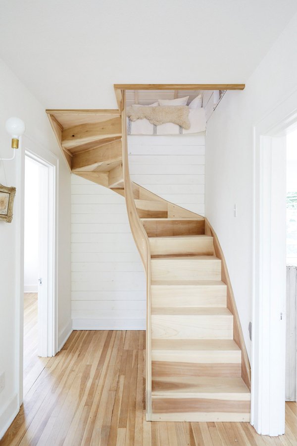 Pretty Staircases