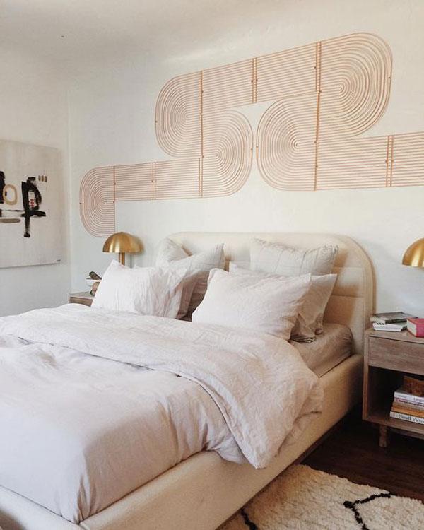 La La Loving   Jen Gotch Vintage Bedroom