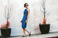 chriselle_lim_denim_tie_dress-1