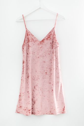 vestido de veludo 2017 9