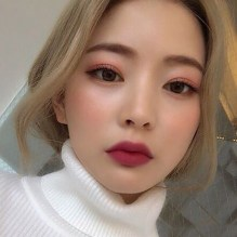 korean makeup look 2